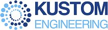 Kustom Engineering logo